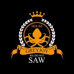 GOT Greyjoy serie tv trono di spade.