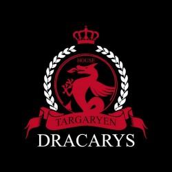 GOT Targaryen serie tv trono di spade.