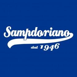 Sampdoria e il Sampdoriano dal 1946.