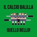 Calcio Balilla Sampdoria.