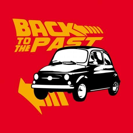 Fiat 500 Classica auto d'epoca.