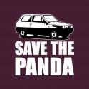Save the Panda.