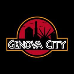 Genova City come il Jurassic Park.