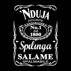 Calabria Spilinga 'Nduja.