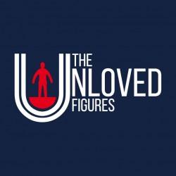 Subbuteo figures unloved miniature Zombie.
