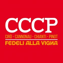 CCCP fedeli alla vigna.