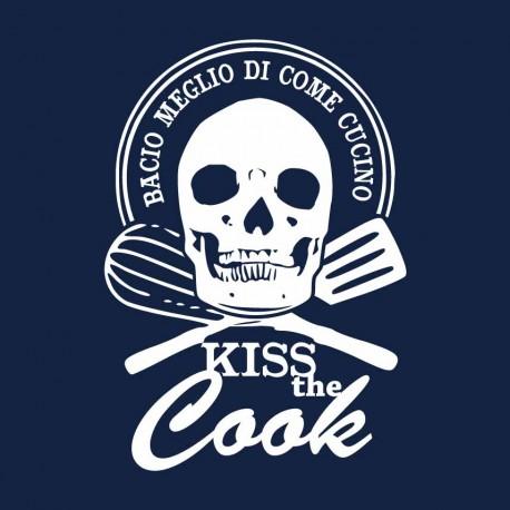 Kiss the cook bacio meglio di come cucino.
