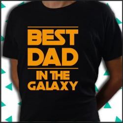 Miglior Papà della Galassia.
