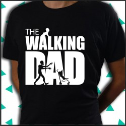 Walking Dad.