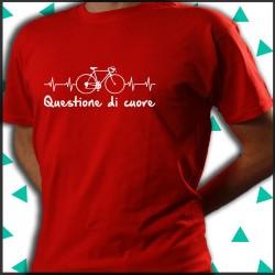 Bicicletta da strada Street Bike da corsa.