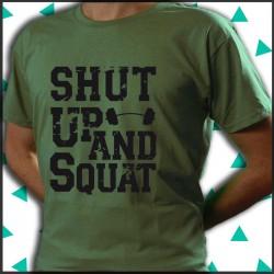 Allenamento in palestra CrossFit.