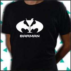 Barman Batman.