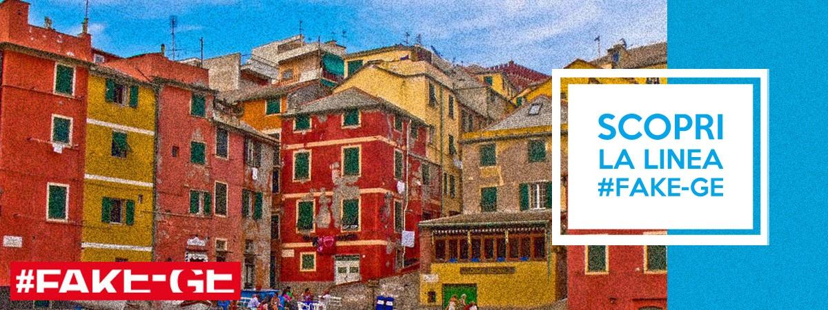 Magliette personalizzate dei quartieri di Genova | Zlab.