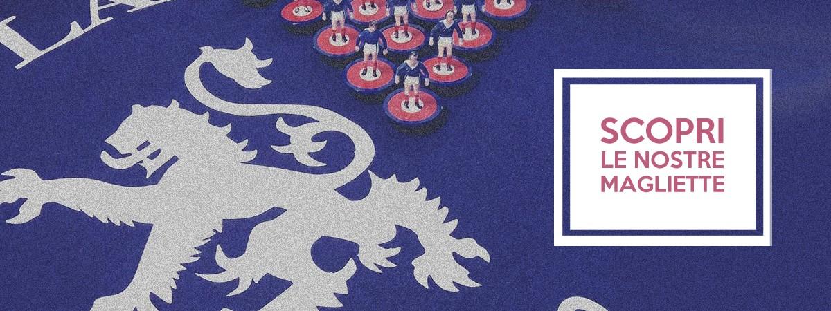 Le nostre magliette personalizzate a Genova | Zlab.